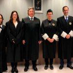 Solemne Acto Institucional 2018: Acto Jura/Promesa
