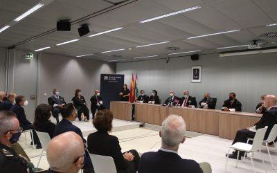 APERTURA AÑO JUDICIAL 2021 – 2022